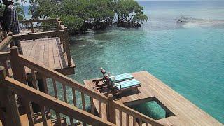 A Belizean Blank Slate