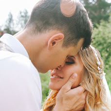 Wedding photographer Darya Alekseeva (daria-k-a). Photo of 06.09.2017