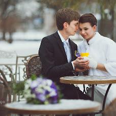 Wedding photographer Andrey Butko (Butko). Photo of 22.11.2015