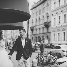 Wedding photographer Dasha Zhukovskaya (Ghukovskaya). Photo of 27.10.2015