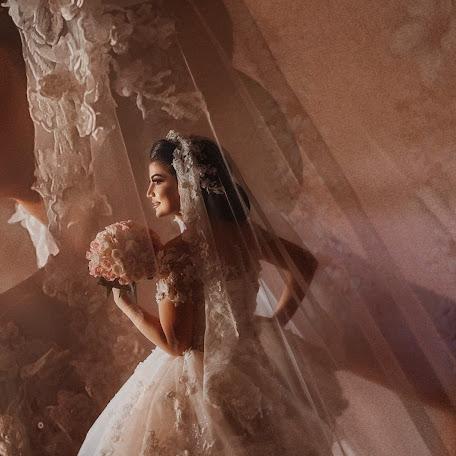 Свадебный фотограф Равшан Абдурахимов (avazoff). Фотография от 07.12.2017