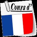 Cours de Français icon