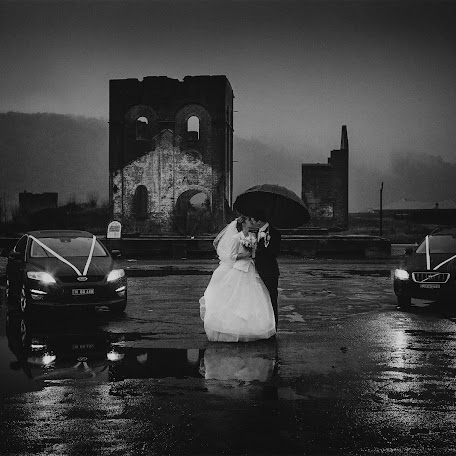 Wedding photographer Peter Karp (peterkarp). Photo of 16.07.2014