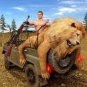Sniper Hunters Survival Safari icon