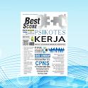 e-Book Best Score Psikotes Kerja icon