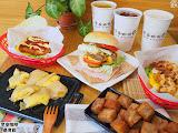 早安咖啡晨食館-北平店