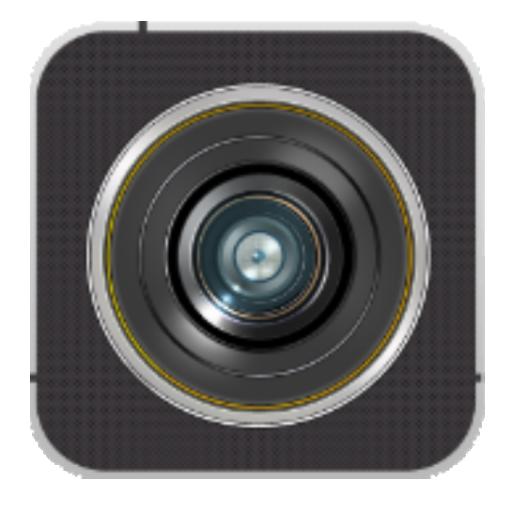 無音 ビデオカメラ (フルスクリーンプレビュー 遊戲 App LOGO-硬是要APP