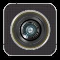無音 ビデオカメラ (フルスクリーンプレビュー
