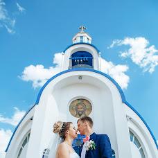 Wedding photographer Alina Skorinko (skorinkophoto). Photo of 17.10.2017