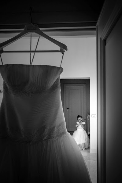 Wedding photographer Massimiliano Magliacca (Magliacca). Photo of 30.05.2019