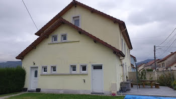 maison à Ramonchamp (88)
