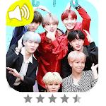 KPOP BTS Ringtone Special Icon