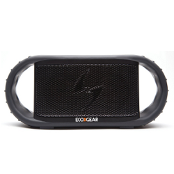 ECOXGEAR ECOXBT Rugged and Waterproof Wireless Bluetooth Speaker