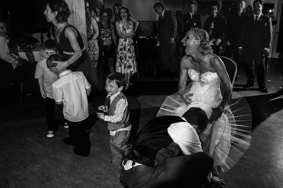 Wedding photographer Marcin Karpowicz (bdfkphotography). Photo of 11.08.2017