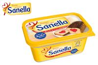 Angebot für Sanella 500g im Supermarkt