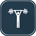 GYMG Fitness PRO icon