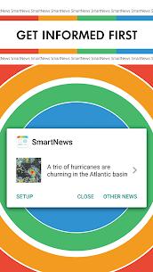 SmartNews Breaking News Headlines v5.1.14 [AdFree] APK 3