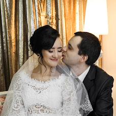 Wedding photographer Diana Varich (dianavarich). Photo of 03.02.2018