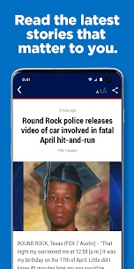FOX 7: Austin News & Alerts 5.17.1 Mod APK Download 3