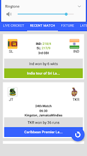 CricLive-Live Cricket Updates - náhled