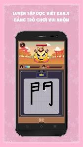 Kanji Hero - Học chữ Hán tiếng Nhật 1.3.0