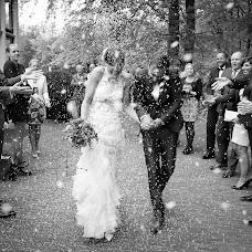Wedding photographer Bas Uijlings (uijlings). Photo of 09.06.2015