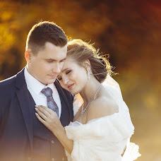Wedding photographer Aleksandr Kostenko (Kostenko). Photo of 16.10.2018