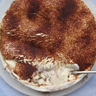 No Bake Tiramisu Dessert Recipes