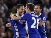 César Azpilicueta prolonge son contrat avec Chelsea