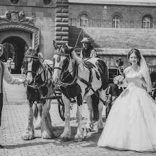 Wedding photographer Olga Berngard (berngard). Photo of 20.03.2017