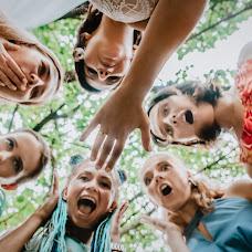 Wedding photographer Viktoriya Cvetkova (vtsvetkova). Photo of 12.08.2018