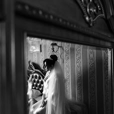 Hochzeitsfotograf Andrey Voloshin (AVoloshyn). Foto vom 26.12.2018