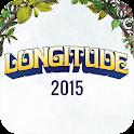 Longitude Festival 2015 icon