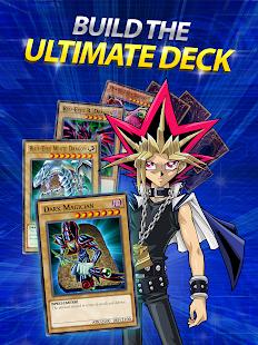 Yu-Gi-Oh! Duel Links Screenshot