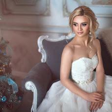 Wedding photographer Olga Parmenova (parmenova). Photo of 31.01.2017