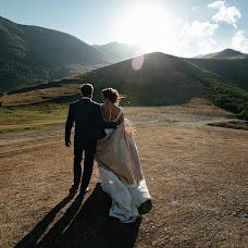 Wedding photographer Anna Khomutova (khomutova). Photo of 29.01.2018