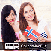 Learn Norwegian via Videos