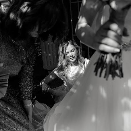 Wedding photographer Rimma Savina (rimmasavina). Photo of 28.08.2017