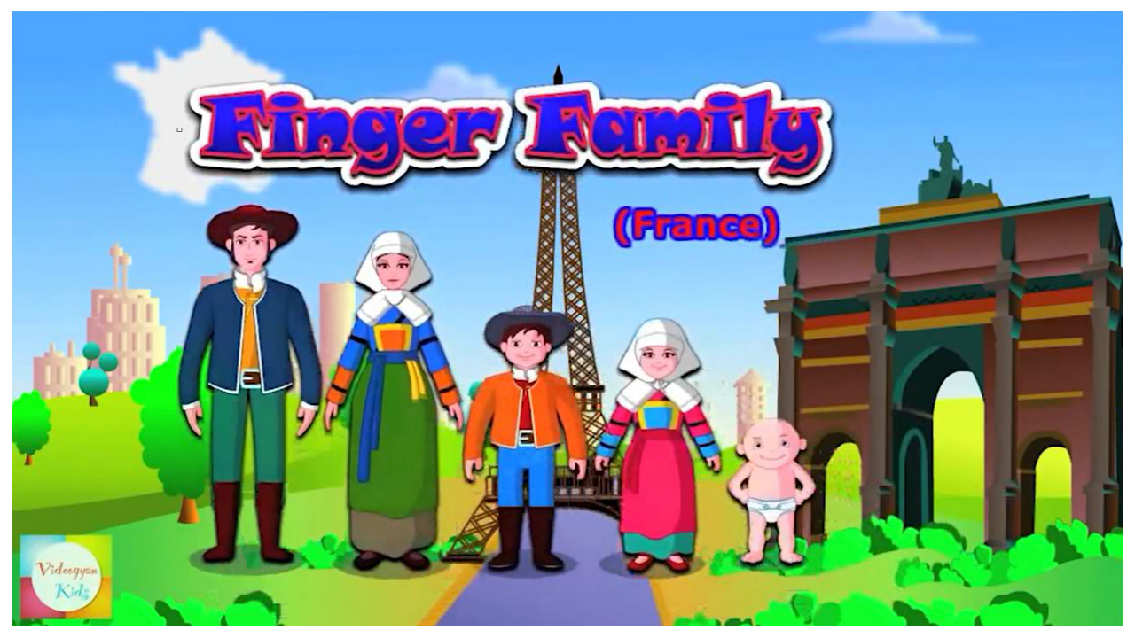 Uncategorized Kids Video Songs finger family video songs world android apps on screenshot
