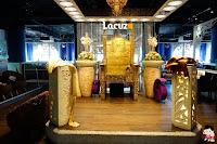 Lacuz 新泰食餐廳