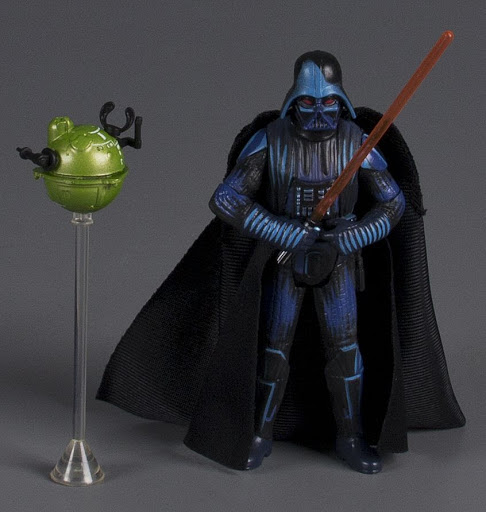Action figure:Star Wars The Anniversary Collection: Darth Vader I
