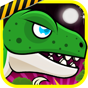 Dinosaur Battle Fighting Game for PC and MAC