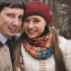 Wedding photographer Denis Nikolenko (dennik84). Photo of 28.03.2015