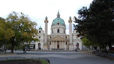 Photo: Bécs