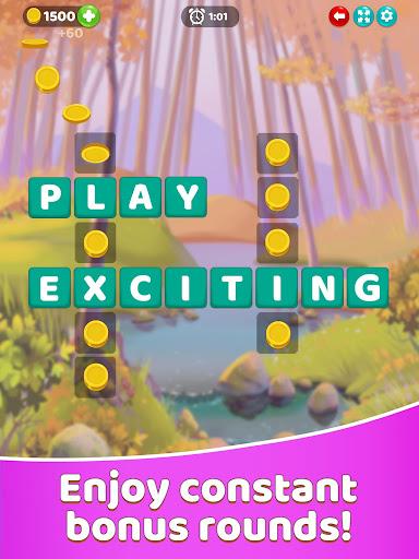 Crocword: Crossword Puzzle Game 1.172.3 screenshots 8