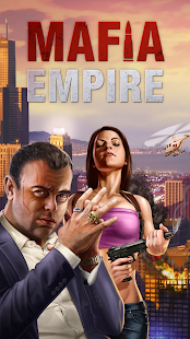 Mafia Empire: City of Crime – Miniaturansicht des Screenshots