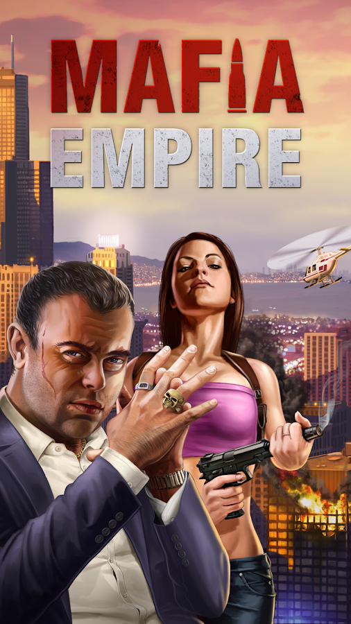 Mafia Empire: City of Crime – Screenshot