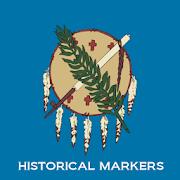 Oklahoma Historical Markers