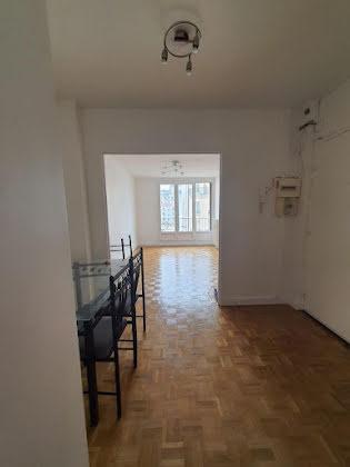 Appartement a louer puteaux - 3 pièce(s) - 55 m2 - Surfyn