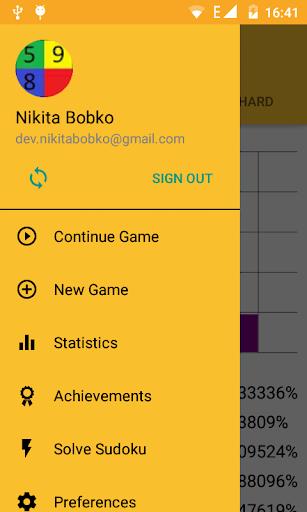Sudoku+ Demo